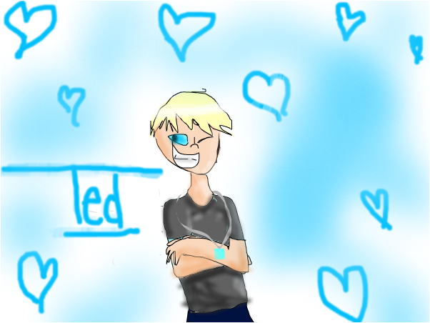 Ted<3