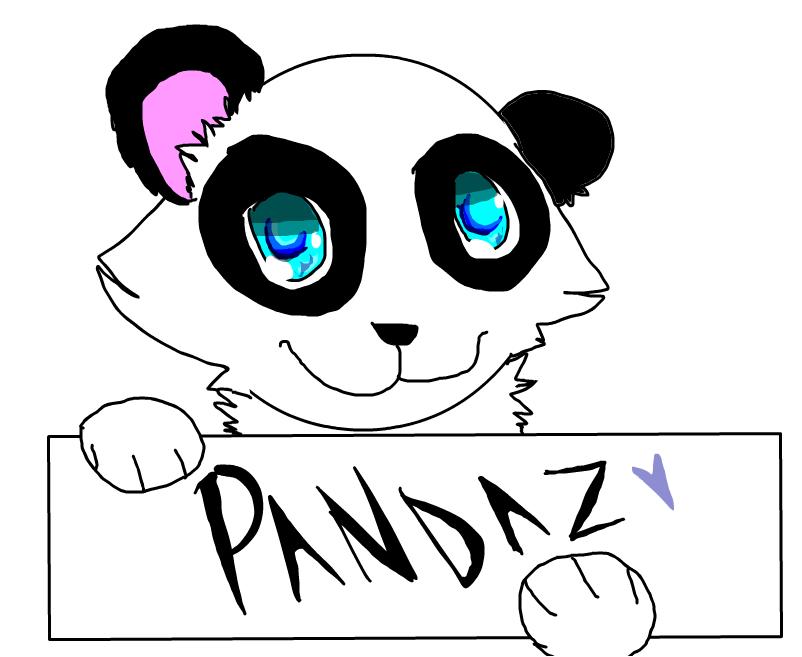 Pandaz