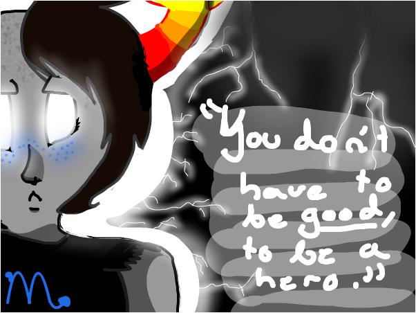Hero?~Bunny