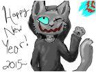 Happy New Year! 2015~