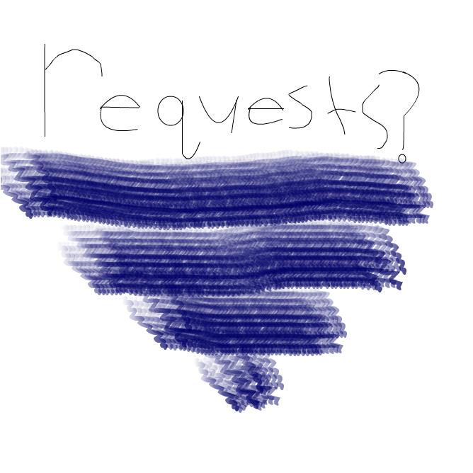 Requests?~