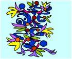 Color Plant