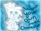 Want your own sonic character? then plz read