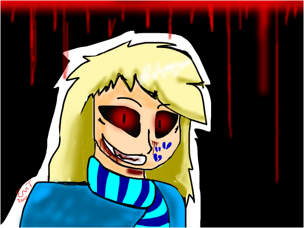 Evil Maya For Brighthart185 :D ~Willow