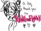for you XXxWillowflightxX