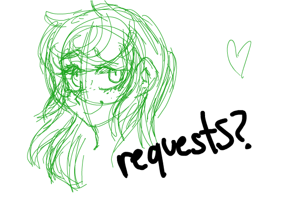 meh requests?