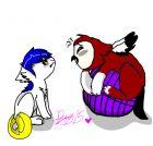 its mine~Bunny