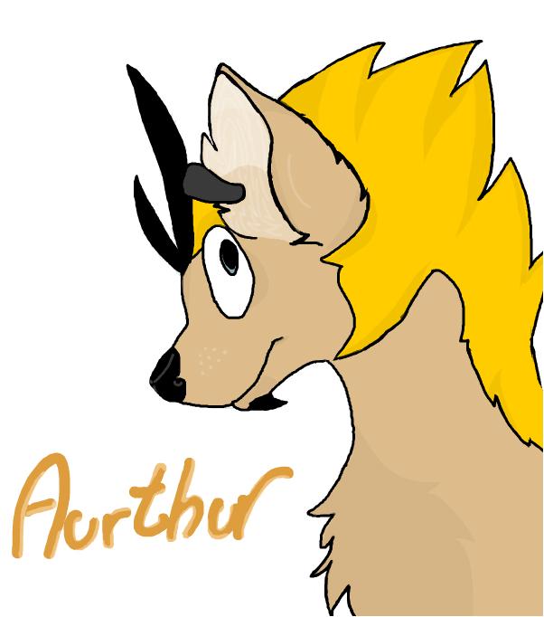 Authur