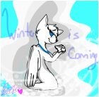 at with awarriorcat~Bunny