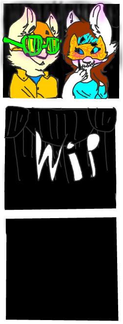 W.I.P-Bunny