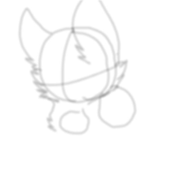 Plushkie WIP-Bunny