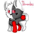 my Plushkie-Bunny