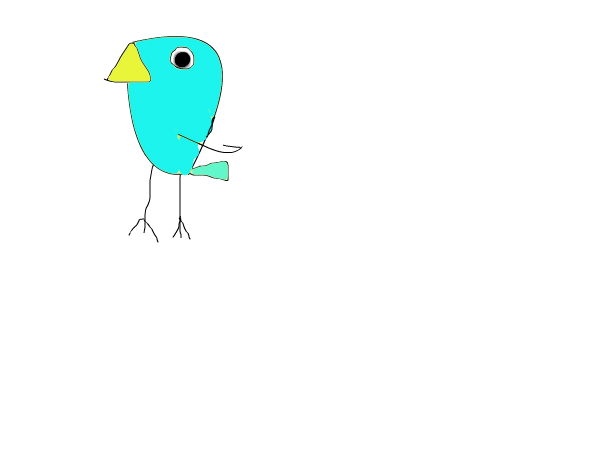 Litlle Bird