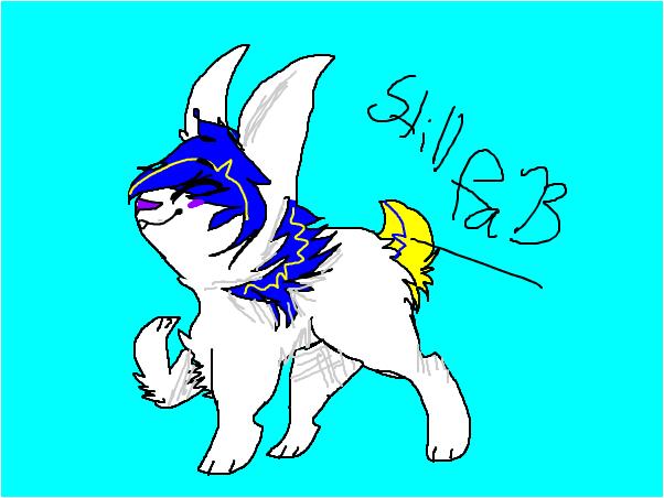 contest!-Bunny