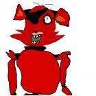 Foxy (finished0