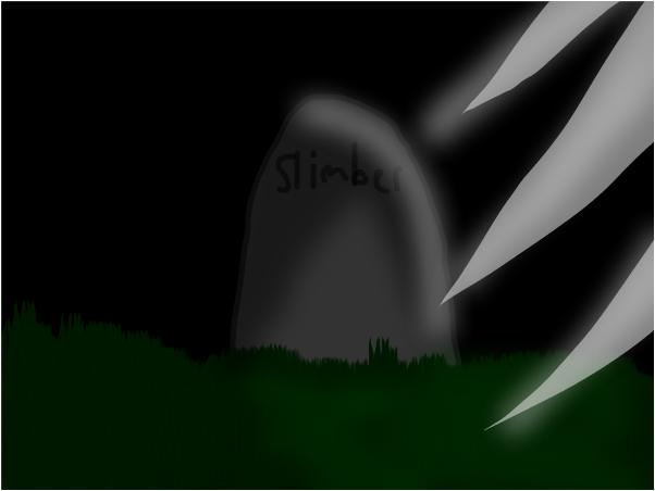 RIP Slimbler - Edan