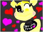 Female SpringTrap~