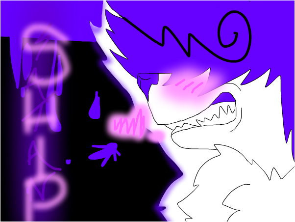 Ship a character w/ Satan? :3