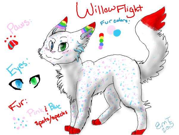 WillowFlight Ref