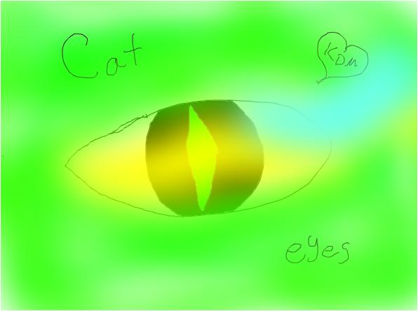 cat eye upgrade