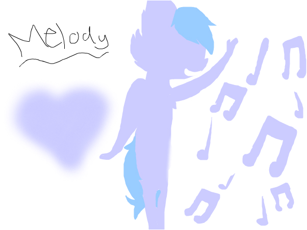 Melody~