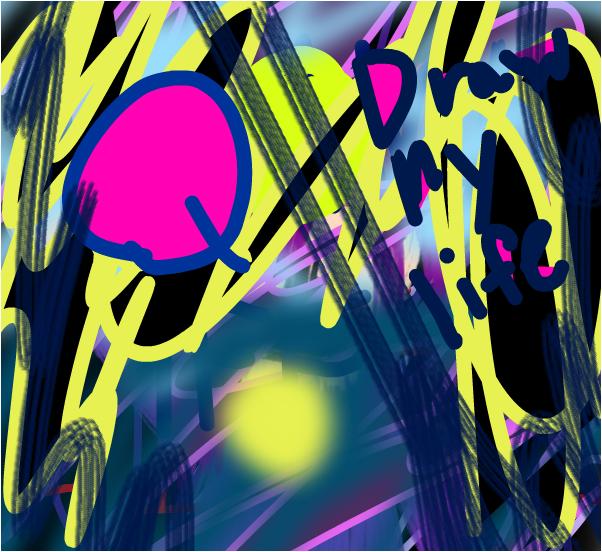 Drawmylife/Q/Shatterglaass/Sunset/LINES