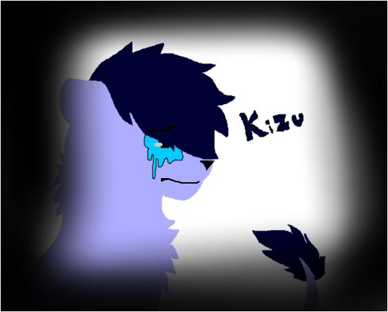 Kizu For Yin -Wolves