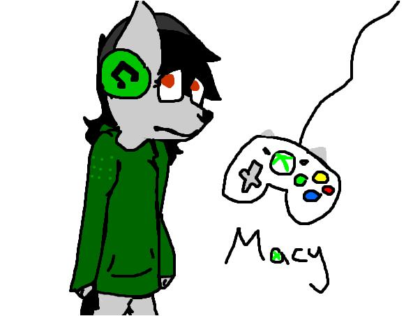 Macy :D~