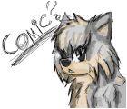 Comic?~ Kiolina