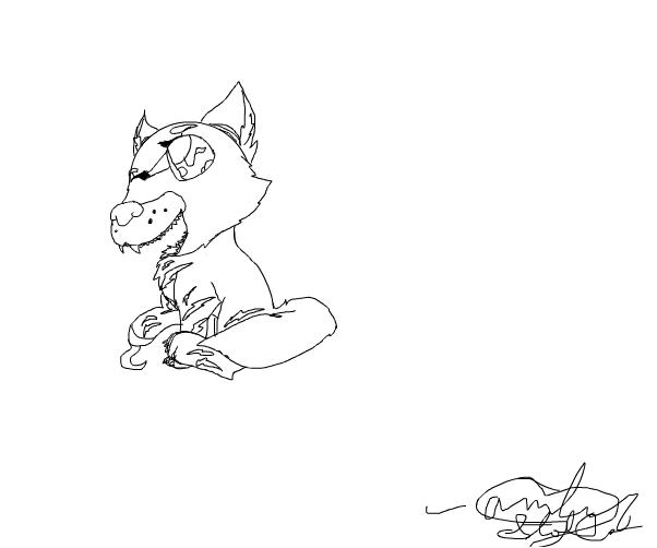 Foxy W.I.P