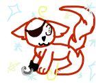 Chibi Foxy <3