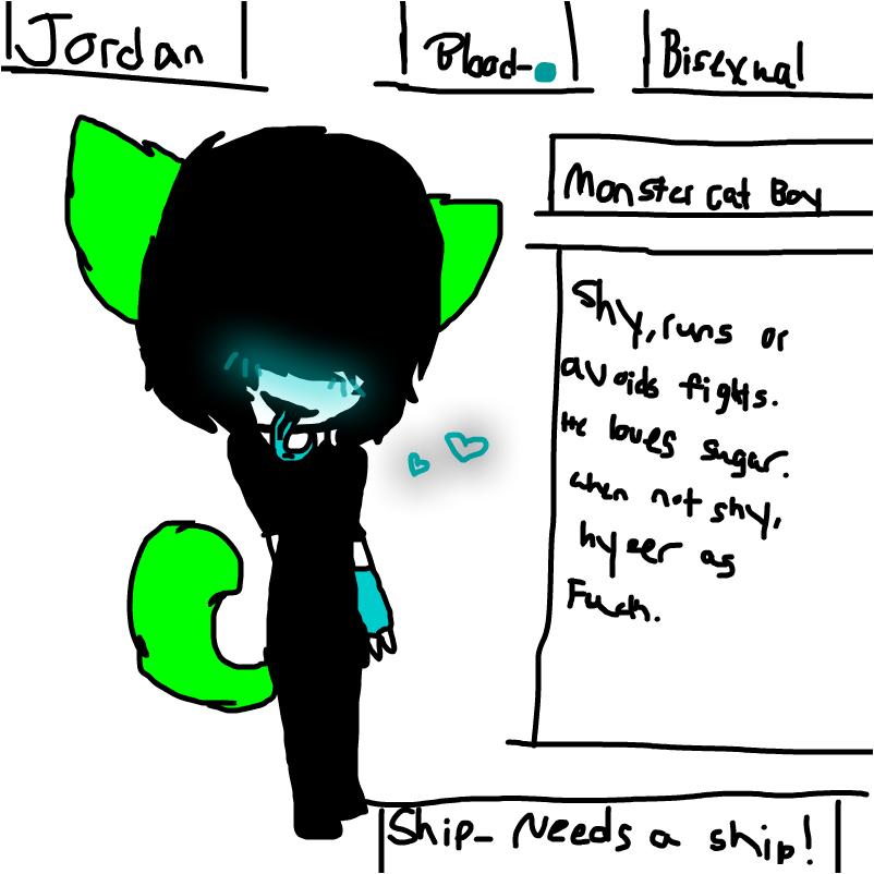 Jordan's Reference