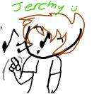 A bad Jeremy I drew
