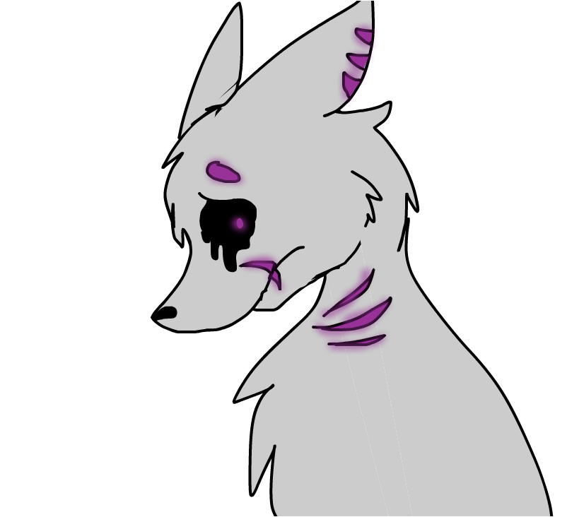 i love wolfs request