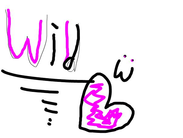 WILD IM BACK ONN ~Jelly