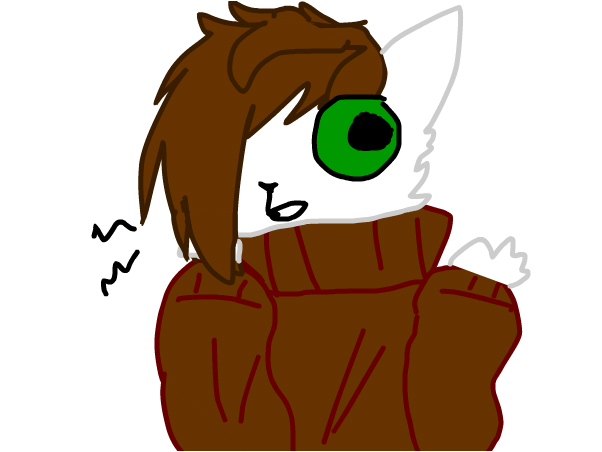 a sweater design for ryun