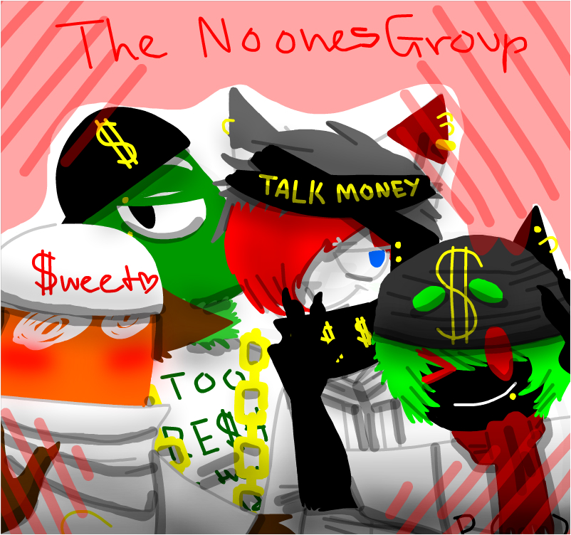 THE NO-ONES GROUP