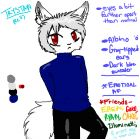 oh look a wild ref appeared!!1! /  /Trystan Ref~//