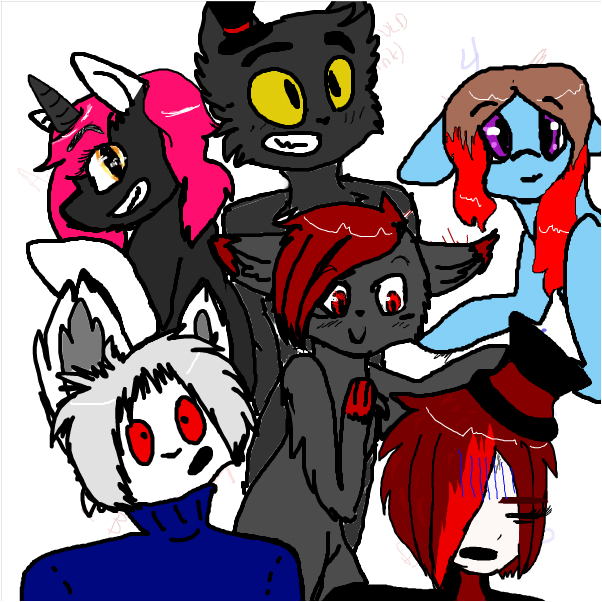 Group Pic?? :0