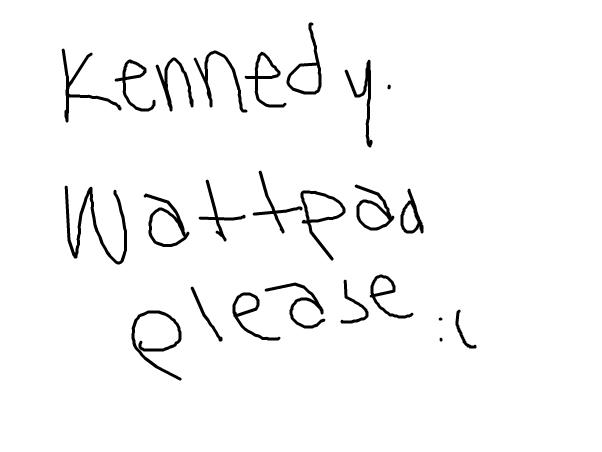 kennedy......