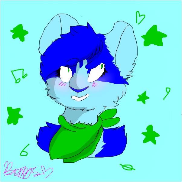 fanart-Bunny