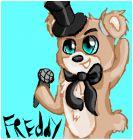 Freddy :P ~ Kiolina