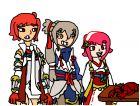 FE-If Hoshido Family