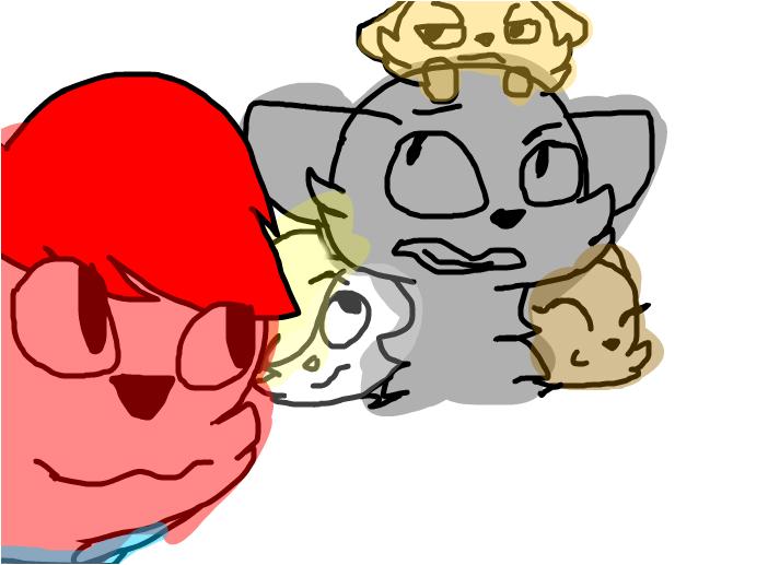 wtf did i just draw :3