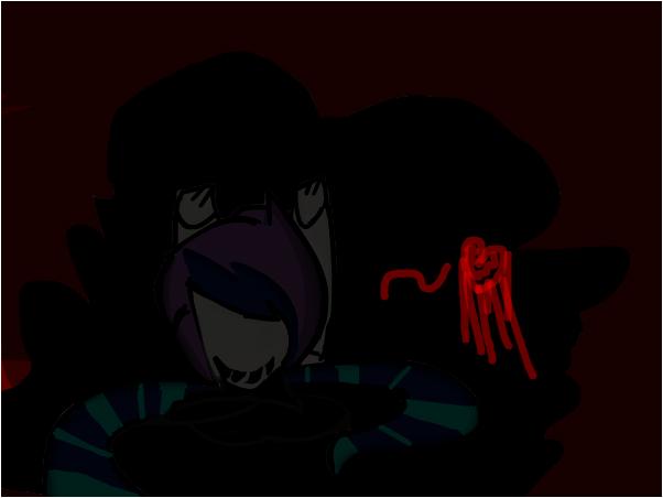 SlenderJelly (human) ~Jelly