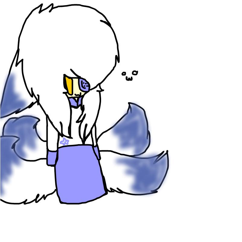POCKYYY!!!!!! ~Tsuki