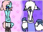 Jelly and Tsuki