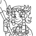 war cleric lissa