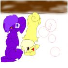 SweetTart,and todrawwithme