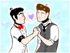 AGH. BEST GAY DWEEBZ <3